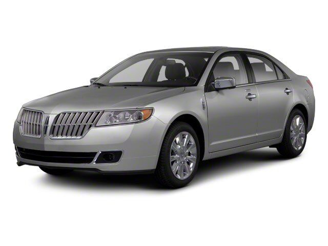 2012 Lincoln MKZ Sedan 4D San Jose CA