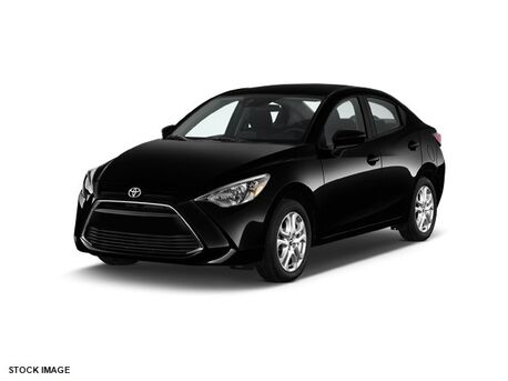 2017 Toyota Yaris iA Manual Burnsville MN