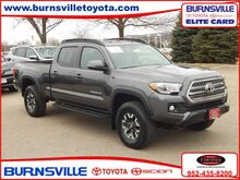 2016 Toyota Tacoma TRD Off Road Burnsville MN