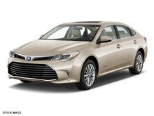 2017 Toyota Avalon Hybrid Limited Burnsville MN