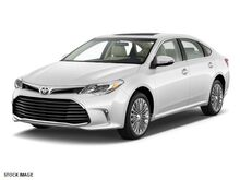 2017 Toyota Avalon Limited Burnsville MN