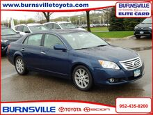 2008 Toyota Avalon Limited Burnsville MN