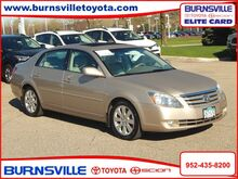 2006 Toyota Avalon Limited Burnsville MN