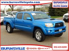 2006 Toyota Tacoma DBL CAB 4WD LB AT Burnsville MN