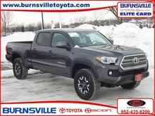 2017 Toyota Tacoma TRD Off Road Burnsville MN