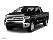 2017 Toyota Tundra 4WD SR5 Double Cab 6.5' Bed 5.7L FFV Burnsville MN