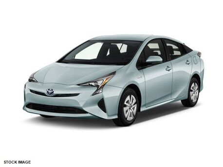 2017 Toyota Prius Four Burnsville MN