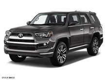 2017 Toyota 4Runner Limited Burnsville MN