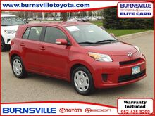 2013 Scion xD 5DR HB AT Burnsville MN