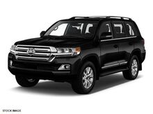 2016 Toyota Land Cruiser  Burnsville MN