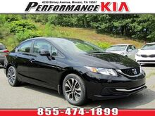2013 Honda Civic Sdn EX Moosic PA