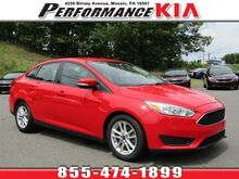 2016 Ford Focus SE Moosic PA