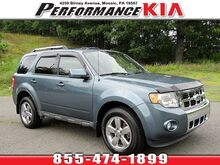 2011 Ford Escape Limited Moosic PA