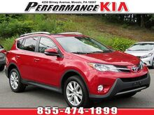 2014 Toyota RAV4 Limited Moosic PA