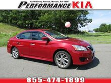 2013 Nissan Sentra S Moosic PA