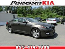 2015 Kia Optima LX Moosic PA