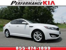 2013 Kia Optima EX Moosic PA