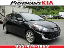 2012 Hyundai Accent SE Moosic PA