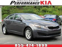 2011 Kia Optima LX Moosic PA