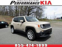 2016 Jeep Renegade Latitude Moosic PA