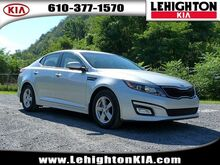 2015 Kia Optima LX Lehighton PA