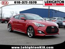 2013 Hyundai Veloster Turbo w/Black Int Lehighton PA