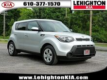 2014 Kia Soul Base Lehighton PA