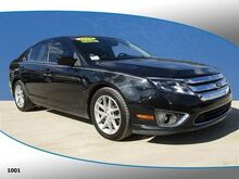 2010 Ford Fusion SEL Clermont FL