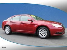 2011 Chrysler 200 Touring Ocala FL