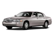 2009 Lincoln Town Car Signature Limited Clermont FL