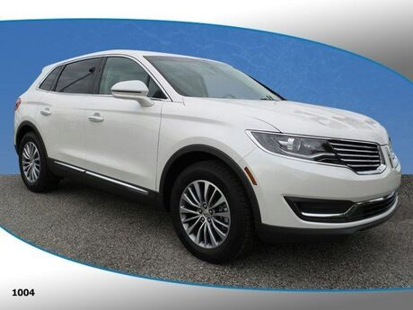 2016 Lincoln MKX Select Orlando FL