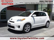 2012 Scion xD  Whittier CA