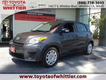 2014 Scion xD 5DR HB AT Whittier CA