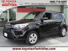 2014 Kia Soul Base Whittier CA