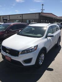 Kia Sorento WAGON 4 DOOR 2017