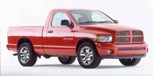 2004 Dodge Ram 1500 SLT Fort Worth TX