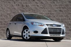 2013 Ford Focus S Fort Worth TX