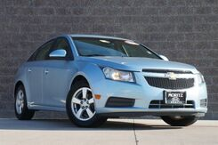 2011 Chevrolet Cruze LT w/2LT Fort Worth TX