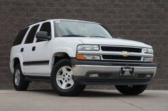 2005 Chevrolet Tahoe LS Fort Worth TX
