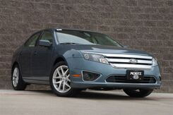 2012 Ford Fusion SEL Fort Worth TX