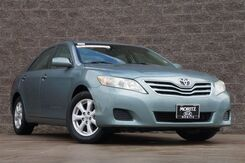 2011 Toyota Camry LE Fort Worth TX