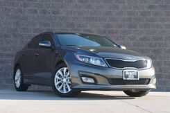 2014 Kia Optima EX Fort Worth TX