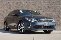 Kia Optima SX 2017