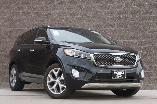 2016 Kia Sorento SX Fort Worth TX