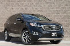 2017 Kia Sorento Limited Fort Worth TX