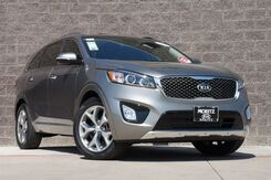 2017 Kia Sorento SX Fort Worth TX