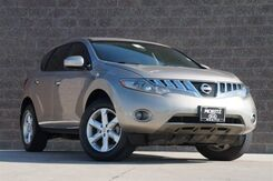 2009 Nissan Murano SL Fort Worth TX