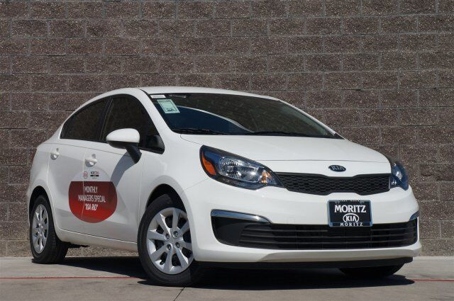 2016 Kia Rio LX Fort Worth TX