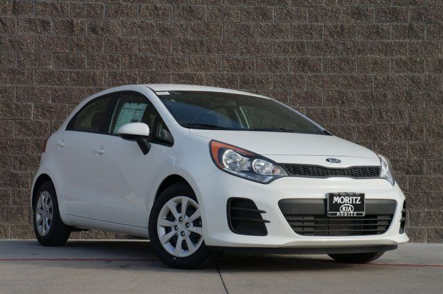 2017 Kia Rio 5-door LX Fort Worth TX