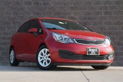 2015 Kia Rio LX Fort Worth TX
